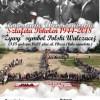 W Pile powstanie żywy symbol Polski walczącej