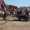 W Osieku ruszyła przebudowa ulicy XXX-lecia