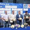 Zapraszamy na turniej piłkarski Miasto Piła & OZPN CUP 2018