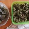 Pilscy kryminalni zabezpieczyli prawie pół kilograma marihuany