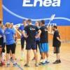 Pilskie siatkarki zmierzą się z mistrzem Niemiec