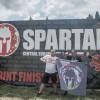 Spartan Training Group Piła na zawodach w Rumunii!