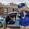 Tydzień bezpieczeństwa z sierżantem PYRKIEM