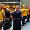 Wicemistrzostwo Polski drużyny z Wielkopolski, z udziałem pilskiego policjanta