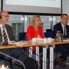 Dialog polskich i niemieckich samorządowców w Berlinie z udziałem prezydenta Piły
