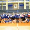 III halowy meeting lekkoatletyczny dla dzieci ze szkół podstawowych m. Piły