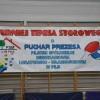 Po raz szesnasty grali w tenisa stołowego o Puchar Prezesa PSM L-W w Pile