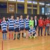 Finał Halowych Mistrzostw OZPN w Pile. Triumf ekipy z Szamocina