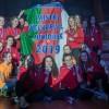 Juniorki SPS Volley Piła II Mistrzyniami Wielkopolski