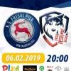W środę kolejny ważny mecz przed drużyną KS BestDrive Futsal Piła