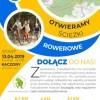 Już niedługo oficjalne otwarcie ścieżek rowerowych w Kaczorach