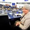 Krystyna Łybacka – najlepszym europosłem w dziedzinie edukacji, kultury i mediów