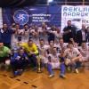 Mamy Mistrza! Gramy w barażach o I Ligę Futsalu!