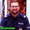 Policjant z Piły błyskawicznie pomógł 13-latce, ratując dziewczynce życie!