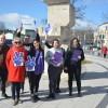 Wiosna Biedronia zbiera podpisy pod rejestracją list kandydatów do PE