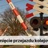 Zamknięcie przejazdu na ul. Na Leszkowie w Pile