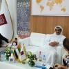 Piła na targach w AIM w Dubaju