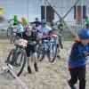 Popularyzacja kolarstwa górskiego w Pile