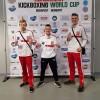 Puchar Świata w Kickboxingu w Budapeszcie!