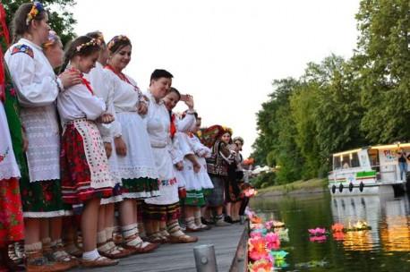 """30. Międzynarodowy Festiwal Folklorystyczny """"Bukowińskie Spotkania"""""""