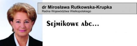 "Sejmikowe ABC… ""ABSOLUTORIUM UDZIELONE…"""