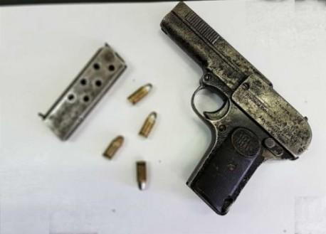 Broń palna, narkotyki i zakaz prowadzenia pojazdów