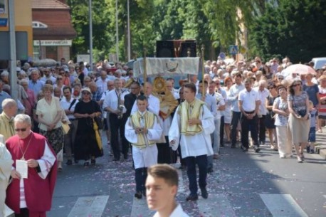 Wskazania  biskupa Edwarda Dajczaka dotycząca procesji Bożego Ciała