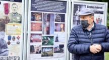 Wystawy o lokalnych bohaterach Bitwy Warszawskiej