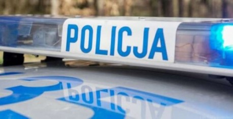 Policjantka po służbie podjęła pościg za sprawcą kradzieży sklepowej