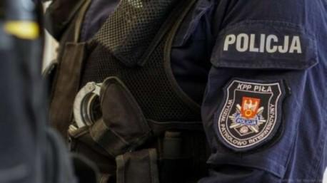 Pilscy policjanci w ostatniej chwili uratowali mężczyznę
