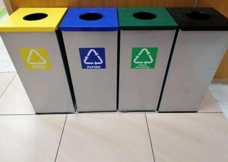 Piła osiąga wymagany poziom recyklingu