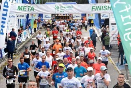 Ruszyły elektroniczne zgłoszenia do 30. Półmaratonu Signify Piła