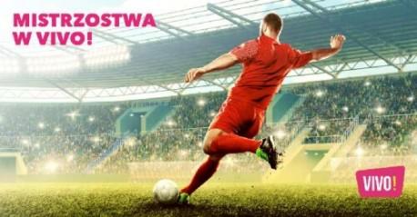 W VIVO! Piła można obejrzeć mecze UEFA EURO 2020