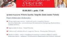 """Zapraszamy na spotkanie z Wanessą Bąkowską i jej twórczością oraz kolejne wydarzenie z cyklu """"Poznaj zanim ocenisz"""""""