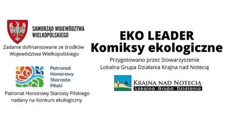 Konkurs ekologiczny dla rodzin z Wielkopolski