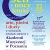 """""""Sen nocy letniej…"""" –  pieśni, arie i duety dla wszystkich Pilan"""