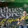 11 lipca rusza kolejny Blues Express