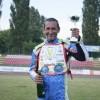 """III miejsce Radka Maciejewskiego z Piły w """"RF Speedway Cup"""""""