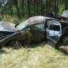 Dwa wypadki na drogach powiatu pilskiego
