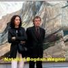 Malarstwo Natalii i Bogdana Wegner w pilskim BWA