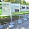 Park Miejski ponownie na wystawie