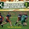 We wrześniu kolejna edycja Międzyosiedlowego Turnieju Piłkarskiego w Pile