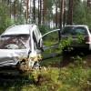 3 osoby poszkodowane w wypadku