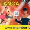 Warsztaty tańca ze Szkołą Mamborico Latin Club