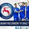 Zapisy do kadry Juniorów AZS Credo Futsal Piła