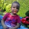 Zaginął 3-letni Ksawery