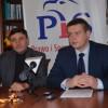 Marcin Porzucek na czele list PiS do sejmiku