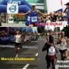 O swoich startach w Pile opowiadają czołowi biegacze