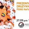 Zapraszamy na prezentację drużyny PGNiG Nafta Pila