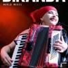 Koncert DIKANDA w Pile 2 października 2014